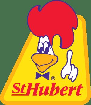 Logo St-Hubert