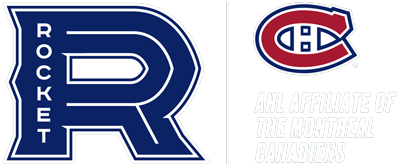 Rocket Laval - AHL Affiliate of the Montreal Canadiens