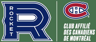 Rocket de Laval - Club affilié des Canadiens de Montréal